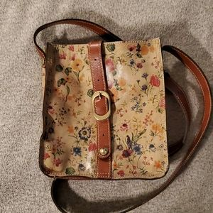 Patricia Nash Praire Rose Purse